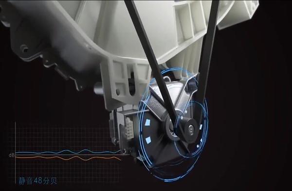 家yong电器―三维动画